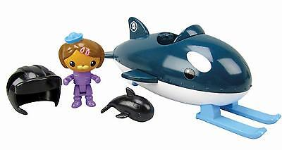 Octonauts Gup-O And Dashi - Toys Brand New Free Delivery