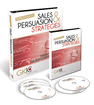 DAN KENNEDY'S Ultra-Advanced Sales and Persuasion Strategies- complete course