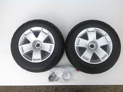 Pride Colt Alloys & Wheels For Electric Scooter