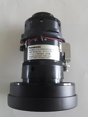 Panasonic ET-DLE050 Projector Lens, 0.8:1 Wide Angle