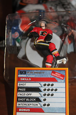 "2.5"" NHL Imports Dragon Hockey Figure LOOSE SERIE 1 AND 2"