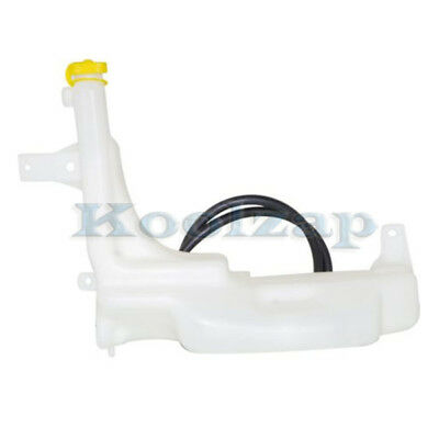 98-03 Ram Fullsize Van Coolant Recovery Reservoir Overflow Bottle Expansion Tank