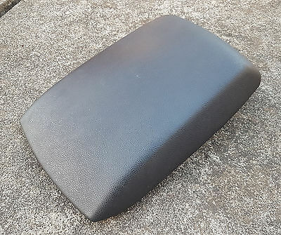Ford BA BF Falcon Fairmont Centre Console Top Lid With Hinge Trim Code B1