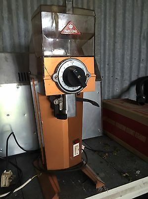 Mahlkonig Commercial Coffee Grinder