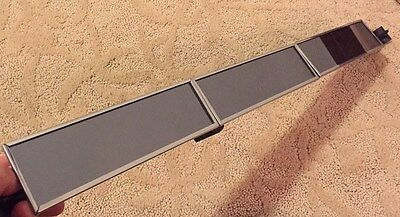 Windshield Mirror, Rear View Chevy, Ford, Buick, Car,Truck, Old School,Vintage,