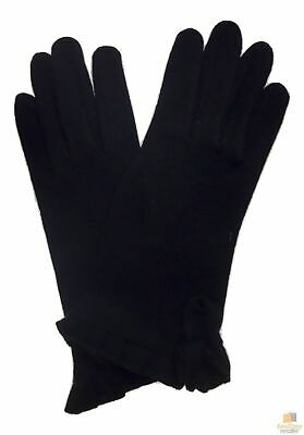 DENTS Ladies Soft Warm Unlined Acrylic Gloves Gloves Warm Winter BR226 New