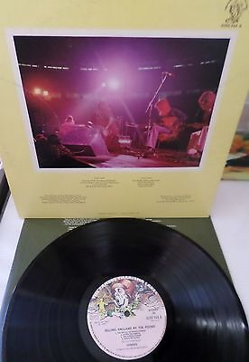 GENESIS - Selling England By The Pound - LP / 33 giri 1973 Charisma Italy
