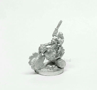 BLOOD BOWL LIMITED EDITION Tournament HALFLING DEATH ROLLER/ CHAINSAW (TB 15)