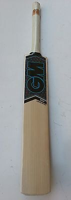 SALE GM Neon Limited Edition Grade 1 English Willow Cricket Bat Excellent Pings,