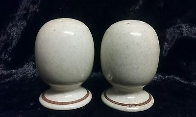 Mikasa Natural Beauty Salt and Pepper Shakers C9000