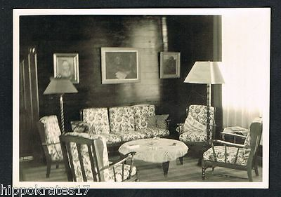 FOTO vintage PHOTO, Zimmer Interieur still life inerior nature morte chambre