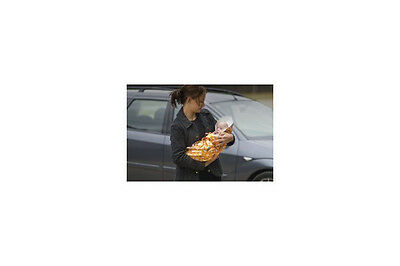 RAC Baby Mediwrap Reusable Emergency Blanket - Car, Camping Use