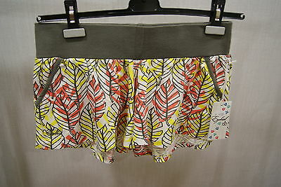 Ezekiel Shorts Flowers 3 5 7 Bermuda Women New Summer Skate