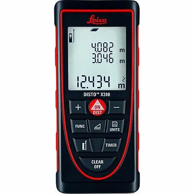 Leica Disto X310 Laser Distance Measure  (CLEARANCE)