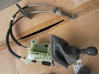 Citroen Relay Peugeot Boxer,fiat Ducato Gear Selector And Cables 2.2 2007 Up