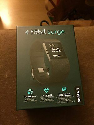 fitbit SURGE Super Watch