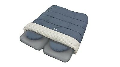 Outwell Caress Double Sleeping Bag