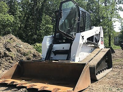 2007 Bobcat T250 Track Skidsteer loader * High Flow * We Finance * We Ship