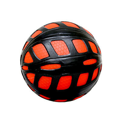 COOP Reactorz Regulation Size Light-up Basketball - Red Core & Black Shield
