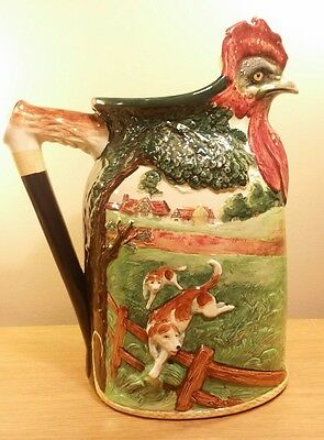 Royal Doulton M.F.H Master of the Fox Hounds ltd ed 195/500