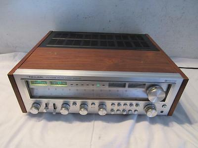 Vintage Realistic STA-2100 D AM/FM Stereo Receiver Model 31-2090 Parts / Repair