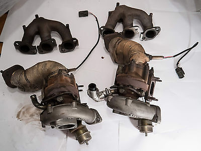 HKS GT2540 turbo kit rb26dett skyline gtr r32 r33 r34 240sx drift