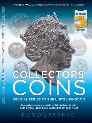 Collectors' Coins: Decimal Issues of the United Kingdom 1968 - 2017 Collecting