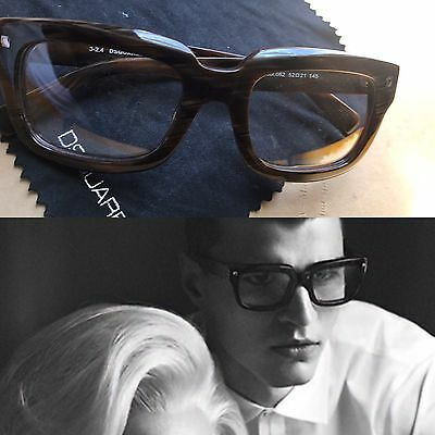 """DSquared2 Sight glasses Model """"Tanabe"""""""