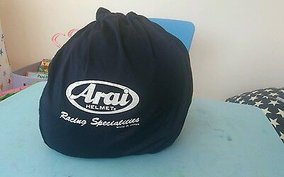 Arai helmet bag