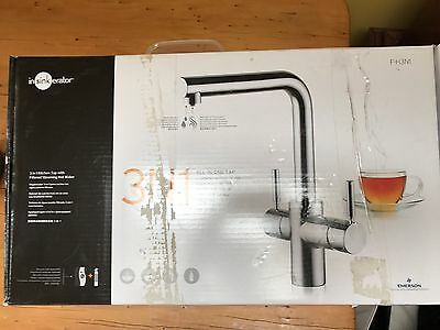 Emerson Insinkerator All In One Instant Hot Tap + Tank + Filter 3N1 3 IN 1