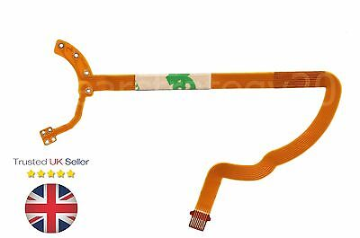 Canon EF-S 17-85mm F/4.0-5.6 IS USM Aperture Flex Cable Replacement Part NEW