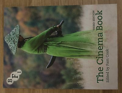The Cinema Book: Third Edition by British Film Institute (Paperback, 2007)