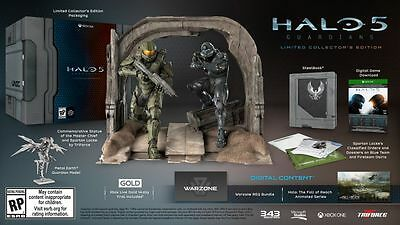 HALO 5 Limited Edition for Xbox One