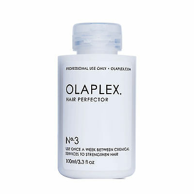 OLAPLEX No.3 Hair Perfector No 3 Authentic Brand New Sealed - 100ml