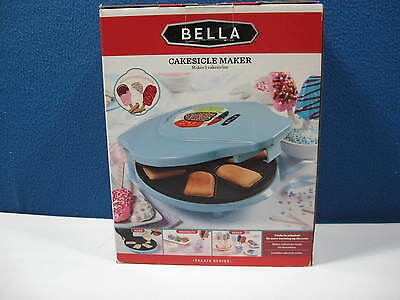 New Bella Cakesicle Maker  13643  NEW IN BOX