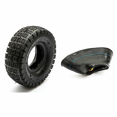 Mini Moto Quad TYRE & Inner Tube 3.00 - 4 Tire 9 x 3.5 - 4 Fits Mini Quad Rebo