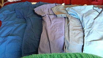 Huge Lot of Scrubs Most Size Small