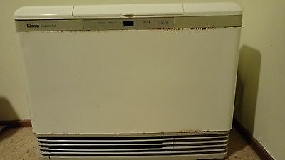 Rinnai Convector RCE 516trh Natural Gas Heater