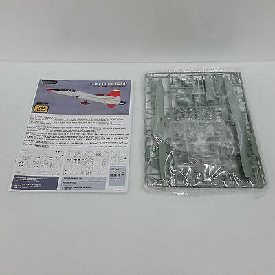 Wolfpack 1/48 Scale Plastic Model Kit T-38A Talon ROKAF WP10003