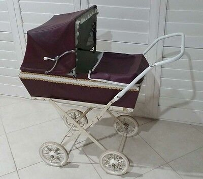 Vintage Collectable Pram