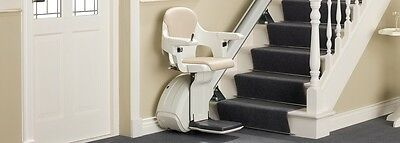 Homeglide Straight Stairlift