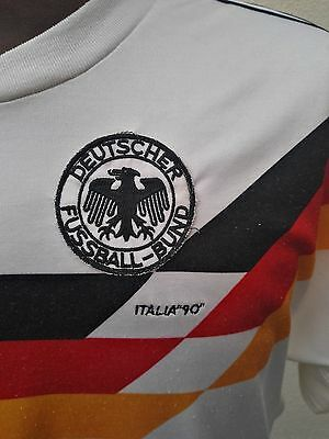 Maglia Calcio Football Shirt Jersey Camiseta Trikot Germany Germania 10 World
