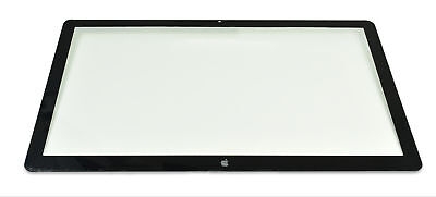 """New A1407 922-9919 Apple 27.0"""" Front LED Glass/Bezel cover Thunderbolt Display"""