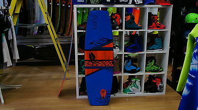Used Tona Pop 142cm Kiteboard