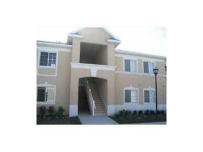 Nice Condo 3/2 $85,000 In Riverview, Florida