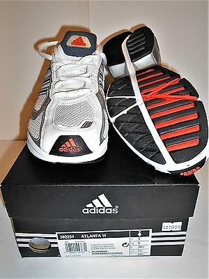 separation shoes ae7c2 25ad0 WOMENS adidas NEW Original Box RUNNING SNEAKS Size 9.5 Tag 119.95 Now  23.22