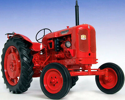 Universal Hobbies - Uh2715 Nuffield Universal Four Dm 1958 Tractor 1:16 Scale