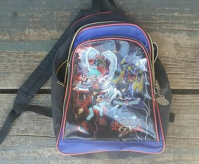 Yu Gi Oh collectables Backpack Bag
