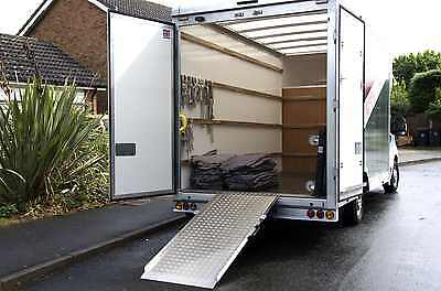 Courier Delivery Transport Haulage Removal Man & Van Business For Sale