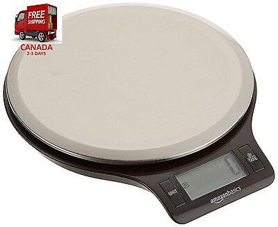 Digital Scale with LCD Display